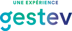Logo - Gestev