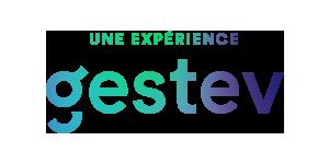 Logo - Gestev – DR