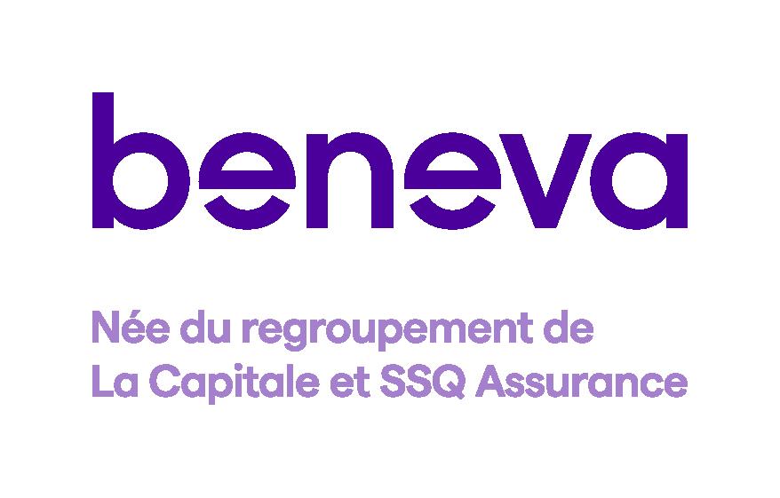 Logo - Beneva – MDQ