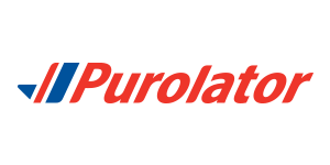 Logo - Purolator DM