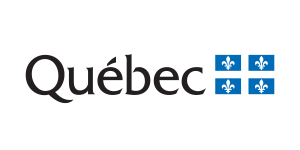 Logo - Gouvernement du Québec – DR