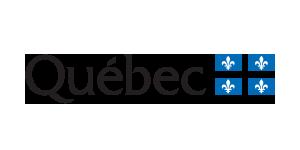 Logo - Gouvernement Québec – MQ (en)