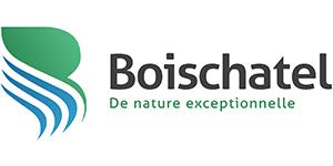 Logo - Ville de Boischatel – DR (en)