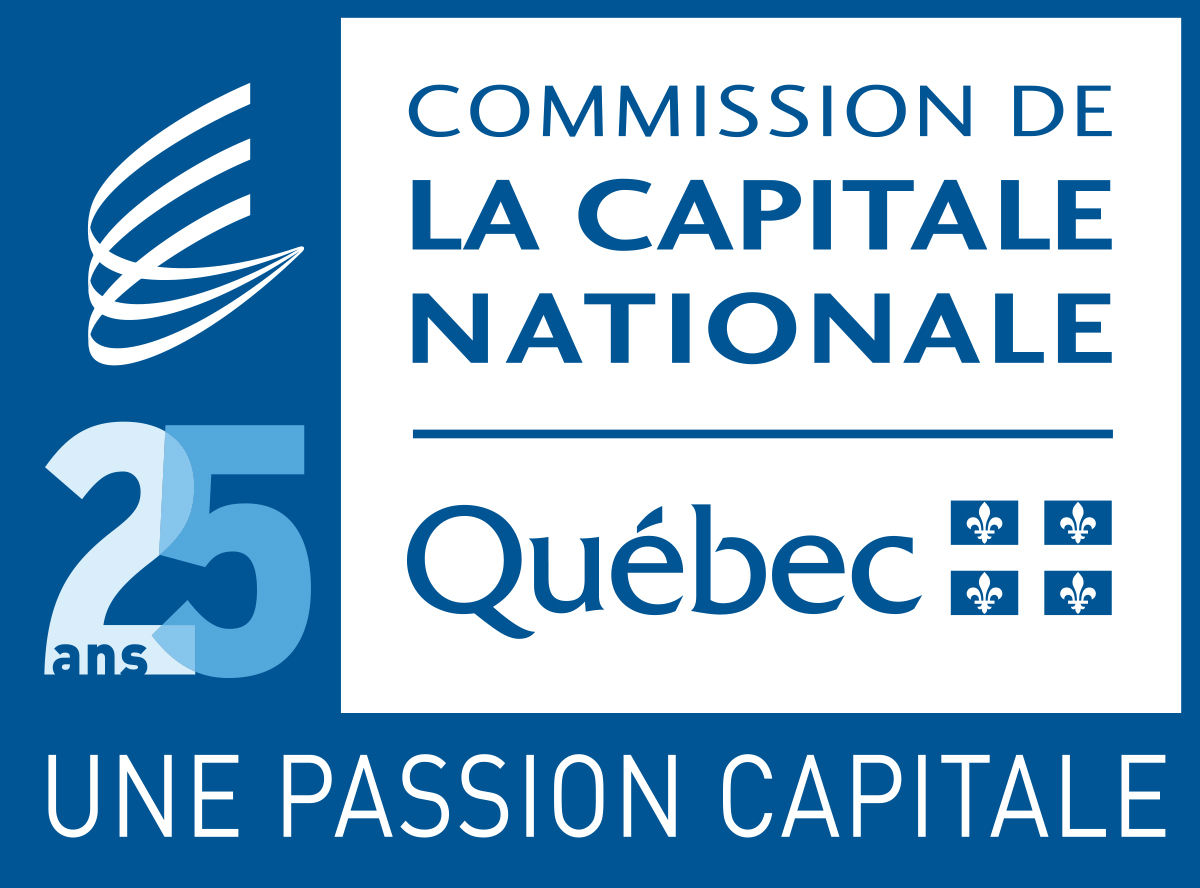 Logo - Capitale Nationale – DE
