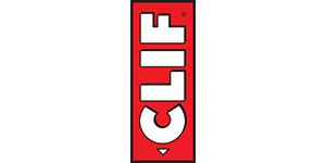 Logo - Clif – DR