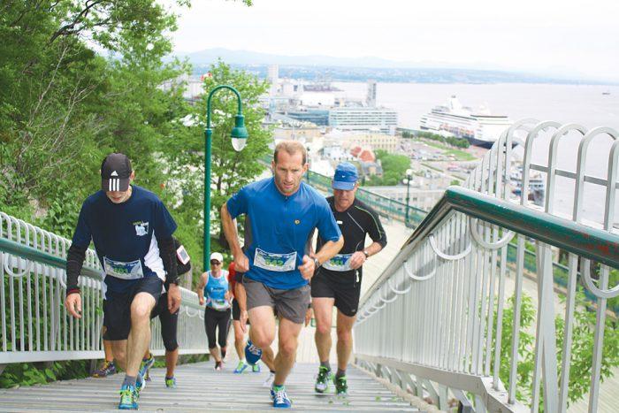 endroits privilégiés pour courir, course, Québec, sport, Je Cours Qc