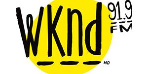 Logo - WKND – DR