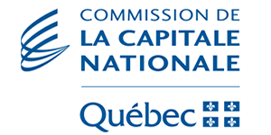 Logo - Commission de la Capitale-Nationale
