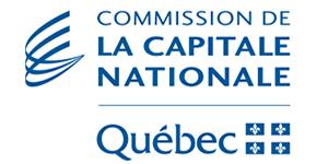 Logo - Commission de la Capitale-Nationale – MDQ