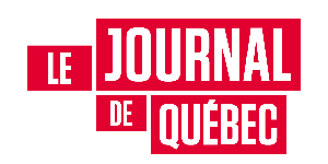 Logo - Journal de Québec – DE