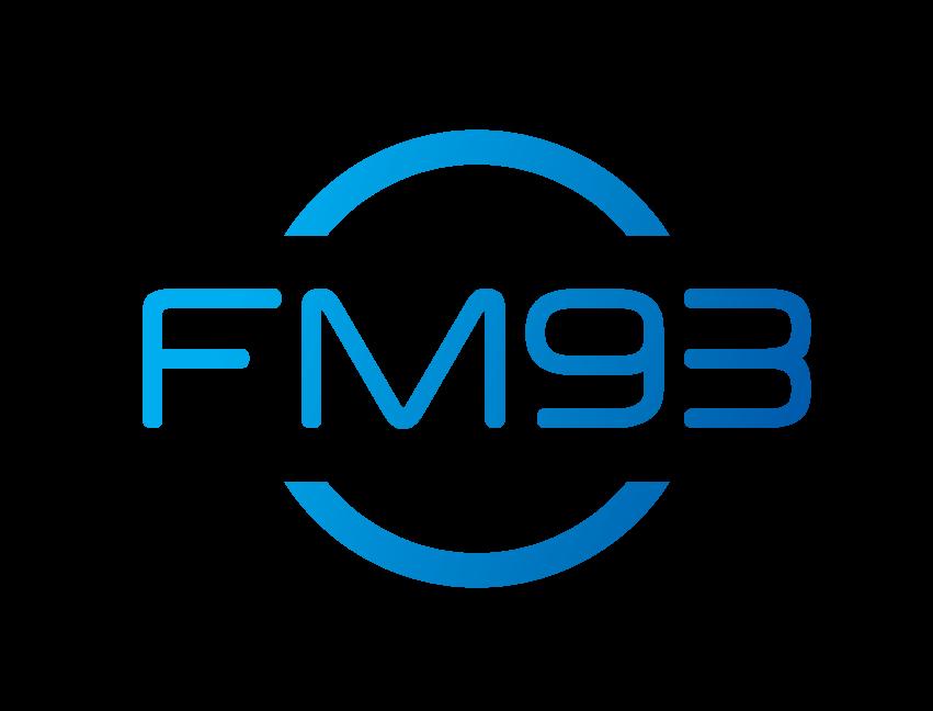 Logo - FM93 DM (en)