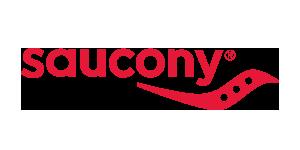 Logo - Saucony – DR
