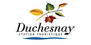 Logo - Duchesnay – CDB
