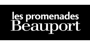 Logo - Beauport – DR