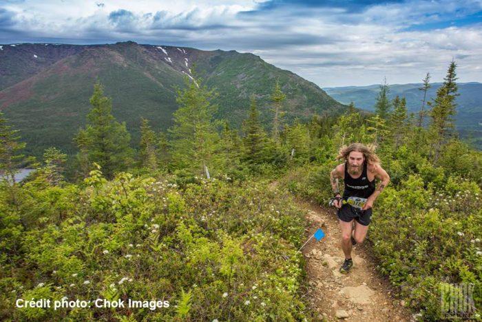 Roch Le Romantique, course, sentiers, Québec, trail