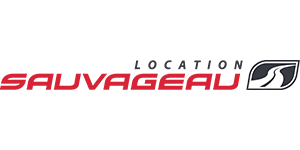 Logo - Sauvageau – DR