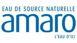 Logo - Amaro – DE (en)