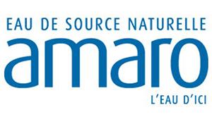 Logo - Amaro – MQ (fr)