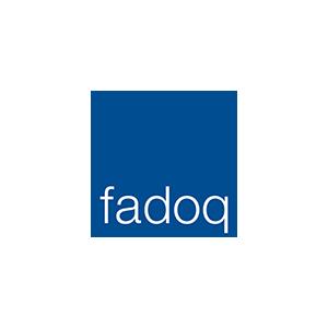 Logo - Fadoq – MQ (fr)