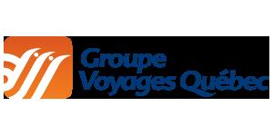 Logo - Groupe Voyage Québec
