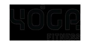 Logo - Yoga fitness