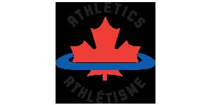 Logo - Athlétisme canada