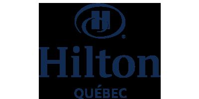 Logo - Hilton