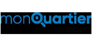 Logo - Mon Quartier