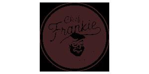 Logo - Chef Frankie
