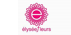 Logo - Fleur Elysée – MDQ