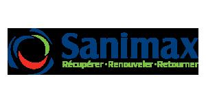 Logo - sanimax