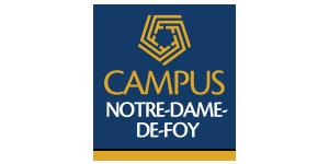 Logo - CNDF – Marathon