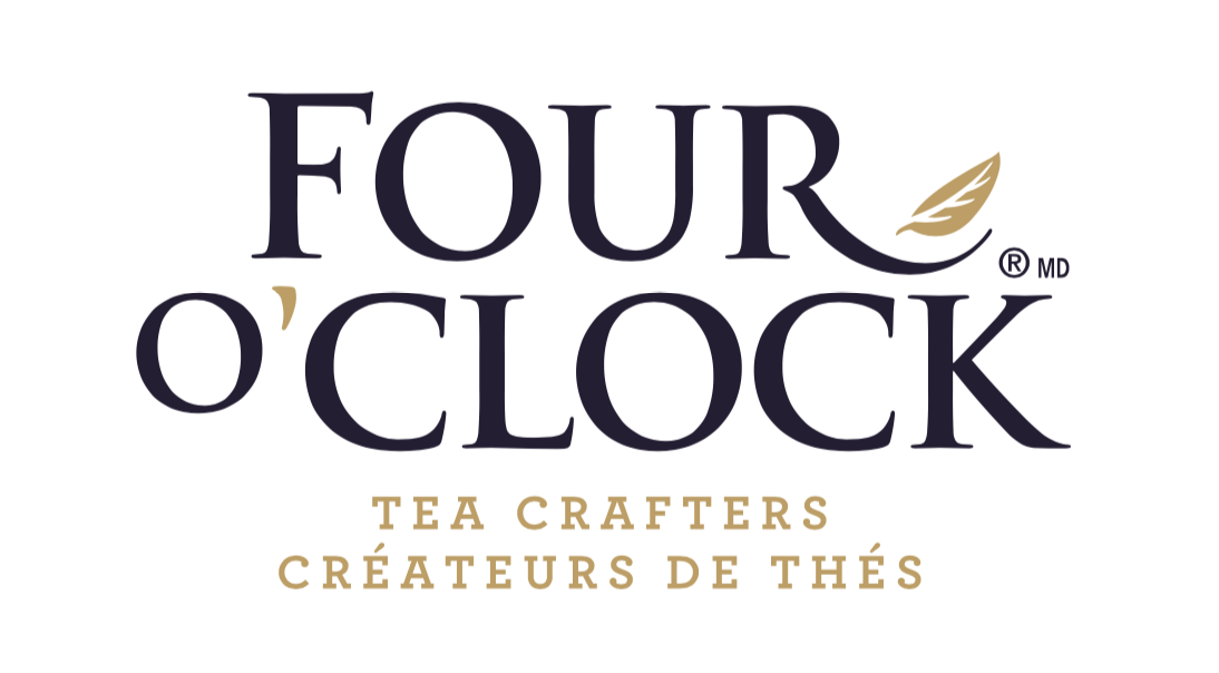 Logo - Four Oclock Trans-Herb – CDB