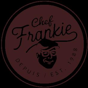 Logo - Bagel Maguire Café – CDB