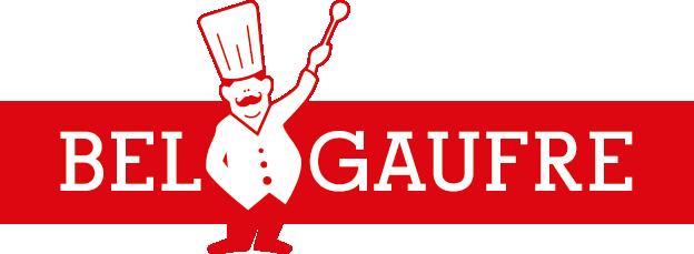 Logo - Bel Gauffre