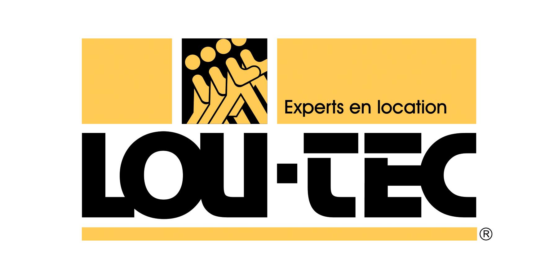 Logo - LOUTEC
