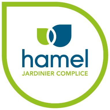 Logo - Jardins Hamel