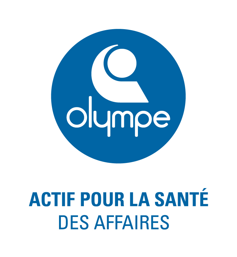 Logo - Olympe
