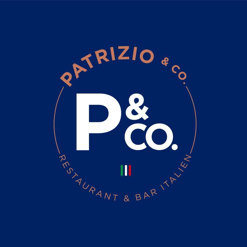 Logo - Patrizio