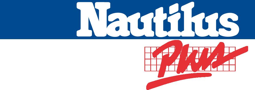 Logo - Nautilus Plus