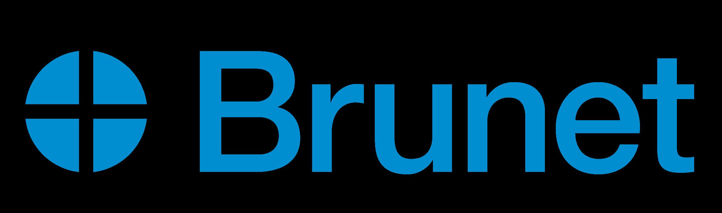 Logo - Brunet