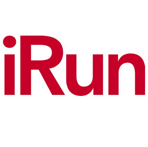 Logo - iRun