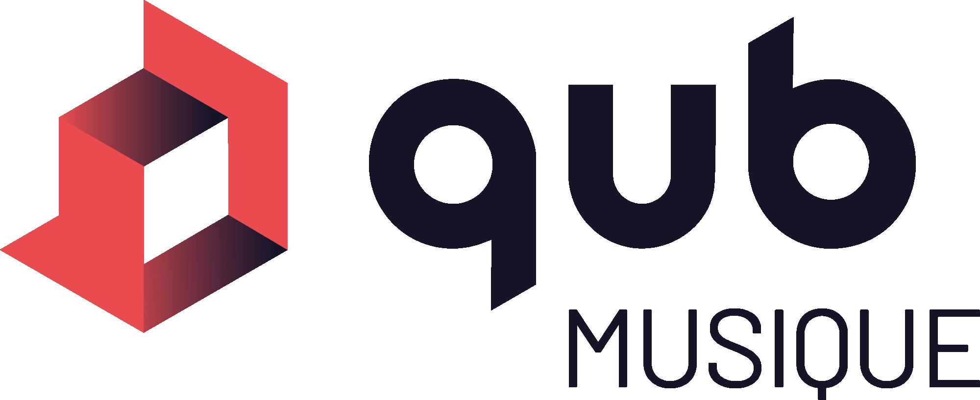 Logo - QUB – DML