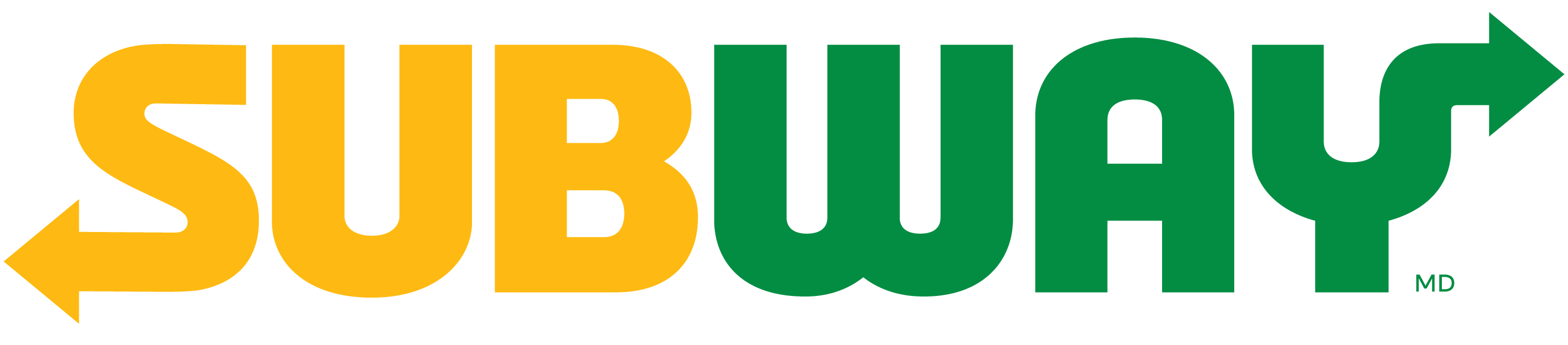 Logo - Subway